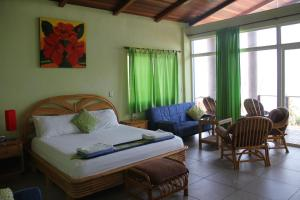 Kayu Resort & Restaurant, Hotels  El Sunzal - big - 22