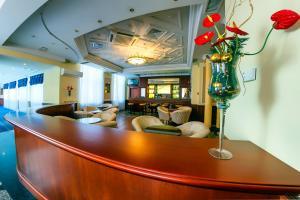 Parus Hotel, Hotely  Khabarovsk - big - 83