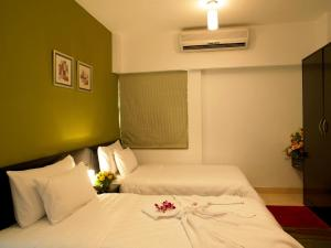 Royal Orchid Golden Suites, Hotely  Pune - big - 29