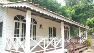 ChiangDao Country Retreat, Resorts  Chiang Dao - big - 36