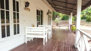 ChiangDao Country Retreat, Resorts  Chiang Dao - big - 37