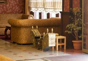 Hotel Sapphire, Отели  Стамбул - big - 23