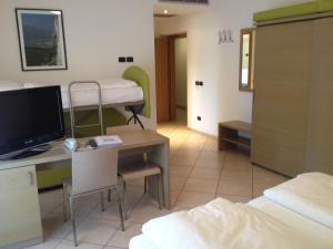 Villa Franca, Hotel  Nago-Torbole - big - 45