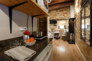 AinB Picasso-Corders Apartments, Апартаменты  Барселона - big - 44