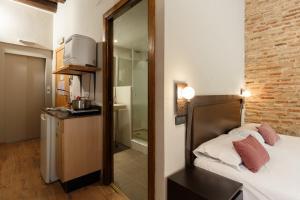 AinB Picasso-Corders Apartments, Апартаменты  Барселона - big - 47