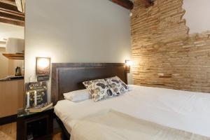 AinB Picasso-Corders Apartments, Апартаменты  Барселона - big - 48