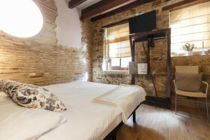 AinB Picasso-Corders Apartments, Апартаменты  Барселона - big - 58
