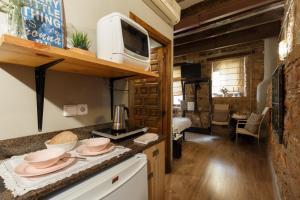 AinB Picasso-Corders Apartments, Апартаменты  Барселона - big - 50