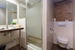 AinB Picasso-Corders Apartments, Апартаменты  Барселона - big - 24