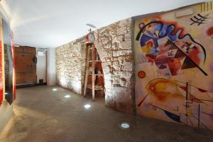 AinB Picasso-Corders Apartments, Апартаменты  Барселона - big - 16