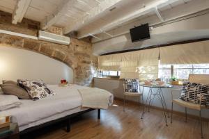 AinB Picasso-Corders Apartments, Апартаменты  Барселона - big - 31