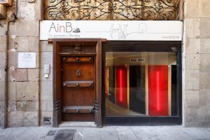AinB Picasso-Corders Apartments, Апартаменты  Барселона - big - 20