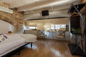 AinB Picasso-Corders Apartments, Апартаменты  Барселона - big - 19