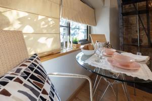 AinB Picasso-Corders Apartments, Апартаменты  Барселона - big - 53