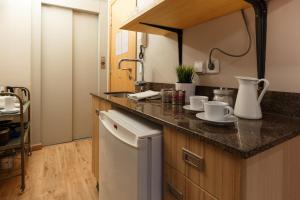 AinB Picasso-Corders Apartments, Апартаменты  Барселона - big - 34
