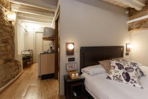AinB Picasso-Corders Apartments, Апартаменты  Барселона - big - 54