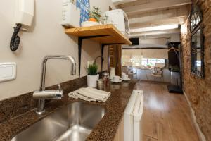 AinB Picasso-Corders Apartments, Апартаменты  Барселона - big - 55