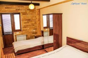 Hotel Qefilyan, Hotely  Sanain - big - 75