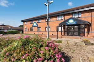 Days Inn Hotel Warwick South - Southbound M40