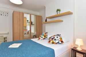 Kings Cross Superior Niké Apartment, Ferienwohnungen  London - big - 16