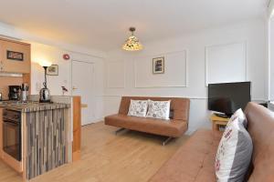 Kings Cross Superior Niké Apartment, Ferienwohnungen  London - big - 20