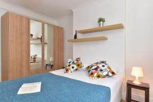 Kings Cross Superior Niké Apartment, Ferienwohnungen  London - big - 4