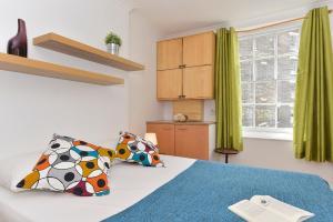 Kings Cross Superior Niké Apartment, Ferienwohnungen  London - big - 21