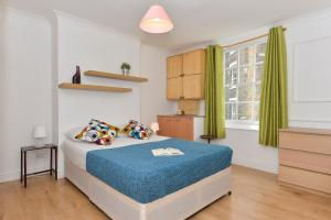 Kings Cross Superior Niké Apartment, Ferienwohnungen  London - big - 26