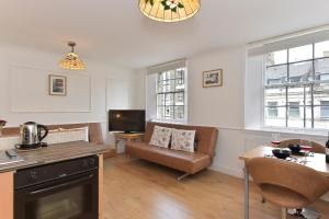 Kings Cross Superior Niké Apartment, Ferienwohnungen  London - big - 2