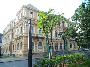 Praça da Liberdade Hotel, Отели  Белу-Оризонти - big - 30