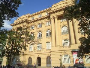 Praça da Liberdade Hotel, Отели  Белу-Оризонти - big - 26