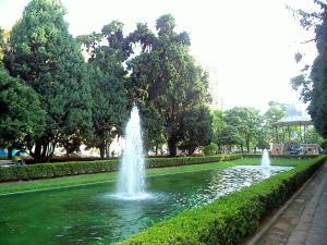 Praça da Liberdade Hotel, Отели  Белу-Оризонти - big - 25