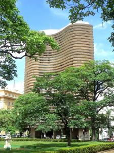 Praça da Liberdade Hotel, Отели  Белу-Оризонти - big - 23