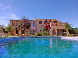 Villa Can Juanito, Vily  Porto Cristo - big - 1