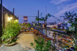 Luminous Viet Hotel, Hotely  Hanoj - big - 53