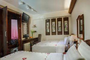 Luminous Viet Hotel, Hotely  Hanoj - big - 3