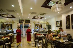 Luminous Viet Hotel, Hotel  Hanoi - big - 46
