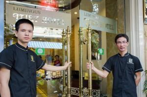 Luminous Viet Hotel, Hotels  Hanoi - big - 50