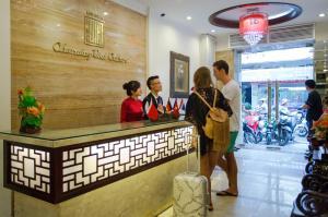 Luminous Viet Hotel, Hotel  Hanoi - big - 49