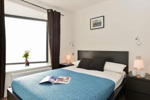 Kings Cross Superior Niké Apartment, Ferienwohnungen  London - big - 6