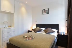 Kings Cross Superior Niké Apartment, Ferienwohnungen  London - big - 32