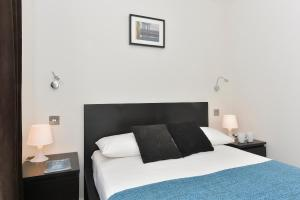 Kings Cross Superior Niké Apartment, Ferienwohnungen  London - big - 33