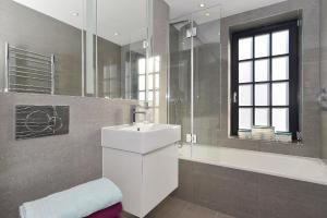 Kings Cross Superior Niké Apartment, Ferienwohnungen  London - big - 34