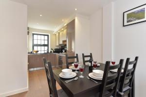 Kings Cross Superior Niké Apartment, Ferienwohnungen  London - big - 40