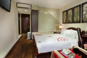Luminous Viet Hotel, Отели  Ханой - big - 25