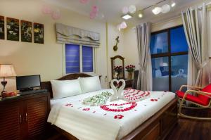 Luminous Viet Hotel, Hotely  Hanoj - big - 13