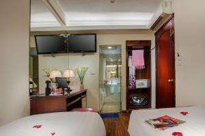 Luminous Viet Hotel, Hotely  Hanoj - big - 30