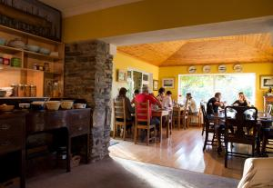 Sharamore House B&B, Bed and Breakfasts  Clifden - big - 33