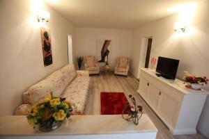Apartament Maria, Ferienwohnungen  Galaţi - big - 1