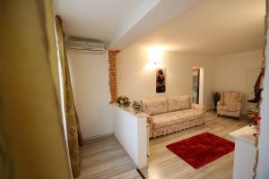 Apartament Maria, Ferienwohnungen  Galaţi - big - 18